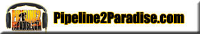 "Pipeline 2 Paradise Radio is ""Your Island Music Connection!"""