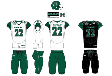 thoughts on     UH Unveils their New Football Uniforms    Under Armour Football Uniform Template