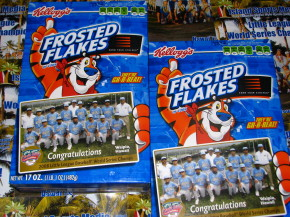 Kellogg Frosted Flakes